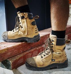 60d47c17639 Tradies deserve happy feet! – 4 Life Podiatry
